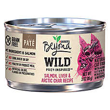 Purina® Beyond® WILD ™ Prey-Inspired ™ Natural Cat Food - Grain Free