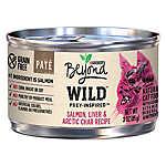 Purina® Beyond® WILD ™ Prey-Inspired ™ Natural Cat Food - Grain Free