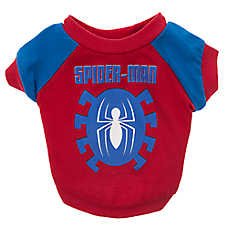 Marvel™ Comics Spiderman Pet Tee