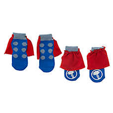 Marvel™ Comics Thor Caped Pet Socks