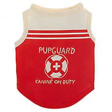 ED Ellen DeGeneres Pool Party Pupguard Pet Tank