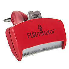 FURminator® FURflex™ deShedding Head Dog Tool