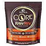 Wellness® CORE® Raw Rev ™ Kibble + Freeze Dried Dog Food - Grain Free, Natural