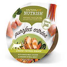 Rachael Ray ™ Nutrish® Purrfect Entrees Wet Cat Food