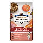 Rachael Ray# Nutrish® Cat Food - Natural Turkey, Chickpeas & Salmon