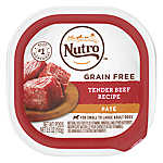 Nutro ™ Pate Wet Dog Food - Grain Free