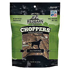 Redbarn Naturals Choppers Chews Dog Treat