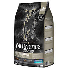 Nutrience® Grain Free SubZero Dog Food - Northern Lakes Duck