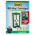 Tetra BIO-Bag® Aquarium Cartridges