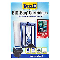 Tetra BIO-Bag® Aquarium Cartridges