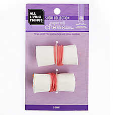 All Living Things® Paper Roll Small Pet Chew