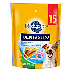 PEDIGREE® DENTASTIX™ Small Dog Dental Dog Treats
