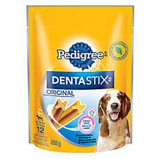 PEDIGREE® DENTASTIX™ Medium Dog Dental Dog Treats