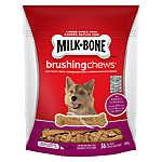 Milk-Bone® Brushing Chews® Dental Dog Treat