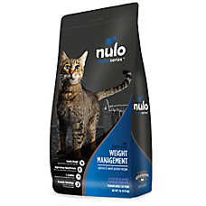 Nulo Medal Series Weight Management Cat Food - Grain Free