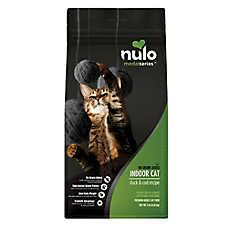 Nulo Medal Series ™ Cat Food - Grain Free, Duck & Cod