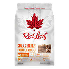 Red Leaf ™ Adult Dog Food - Cobb Chicken with Pearl Barley & Sweet Potato