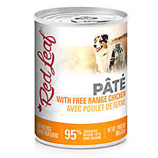 Red Leaf ™ Pate Wet Dog Food