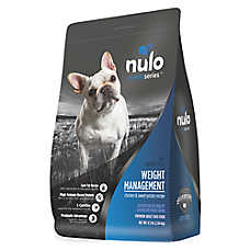 Nulo Medal Series Weight Managment Dog Food - Grain Free, Chicken & Sweet Potato