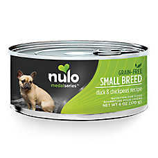 Nulo Medal Series Small Breed Wet Dog Food - Grain Free