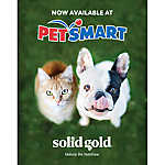 Solid Gold Dog Treats Now Available at PetSmart