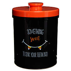 Thrills & Chills™ Halloween Treat Jar