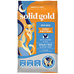 Solid Gold Indigo Moon® Cat Food - Chicken & Egg, Grain Free, Gluten Free
