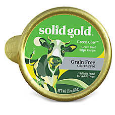 Solid Gold Green Cow™ Dog Food - Grain Free, Gluten Free