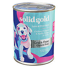 Solid Gold Love at First Bark™ Puppy Food - Grain Free, Gluten Free