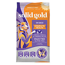 Solid Gold Sun Dancer® Adult Dog Food - Grain Free, Gluten Free