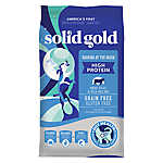 Solid Gold Barking at the Moon® Dog Food - Beef, Grain Free, Gluten Free