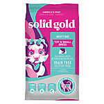 Solid Gold Mighty Mini™ Weight Control Adult Dog Food - Grain Free, Gluten Free