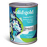 Solid Gold Leaping Waters™ Dog Food - Grain Free, Gluten Free