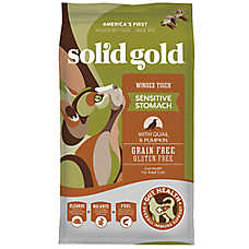 Solid Gold Winged Tiger™ Adult Cat Food - Grain Free, Gluten Free