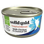 Solid Gold Tropical Blendz™ Cat Food - Pate, Grain Free, Gluten Free