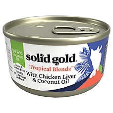 Solid Gold Cat Food - Now Available at PetSmart