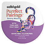 Solid Gold Purrfect Pairing™ Savory Mousse Cat Food - Grain Free, Gluten Free
