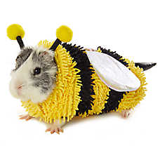 Thrills & Chills™ Bumblebee Small Pet Costume