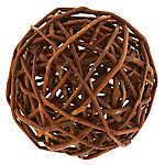 All Living Things® Willow Ball Small Pet Chew