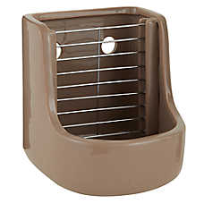 All Living Things® Small Pet Hay & Pellet Feeder