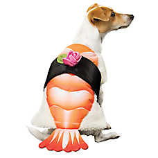 Thrills & Chills™ Halloween Sushi Pet Costume