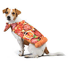 Thrills & Chills™ Halloween Pizza Pet Costume
