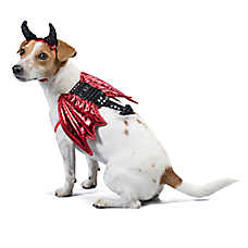 Thrills & Chills™ Halloween Devil Pet Costume