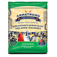 Armstrong™ Feather Treat® Bird Watcher's Gourment Blend Wild Bird Food