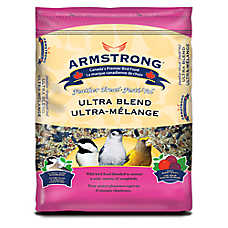 Armstrong™ Feather Treat® Ultra Blend Wild Bird Food