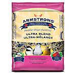 Armstrong™ Feather Treat® Ultra Blend Wild Bird Food