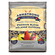 Armstrong™ Feather Treat® Premium Blend Wild Bird Food