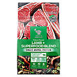 BILLY + MARGOT® Single Protein Dog Food - Lamb & Superfood Blend, Grain Free, High Protein