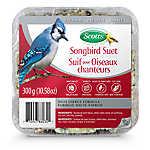 Scotts® Songbird Suet Wild Bird Food