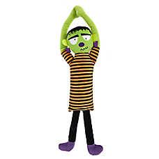 Thrills & Chills™ Halloween Frankenstein Door Dangler Cat Toy